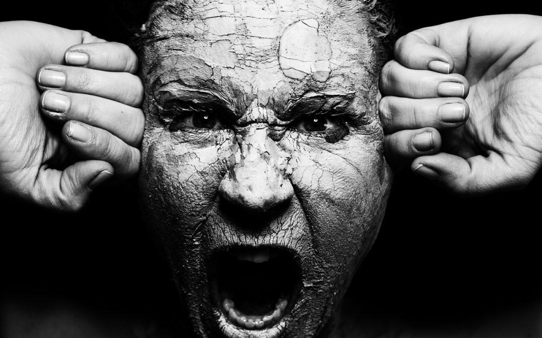 Warum Wut nicht gut tut