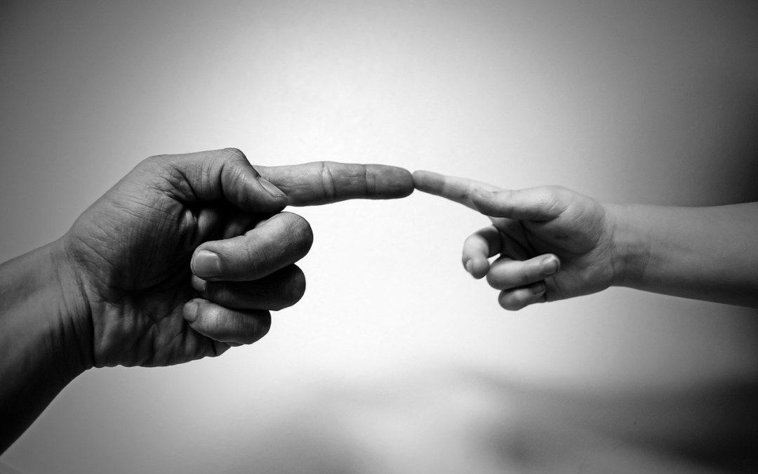 Die 4 Schritte der wertschätzenden Kommunikation